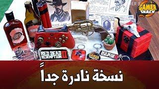 نسخة رد ديد ٢ صناعة عربية 😲