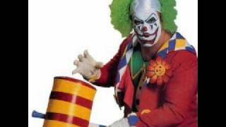 WWF/WWE Themes - Doink The Clown 1st (Nightmare Clown)