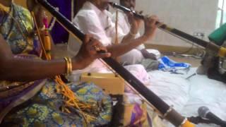Karpagavalli Nadaswaram in mumbai
