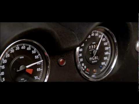 Ferris Bueller's Day Off  Star Wars Ferrari Flight