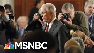 Donald Trump's Cabinet Nominees Contrast With President-Elect's Positions | Morning Joe | MSNBC