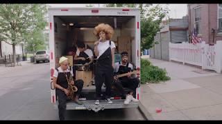 Смотреть клип Fousheé - Oxygen X Late Night