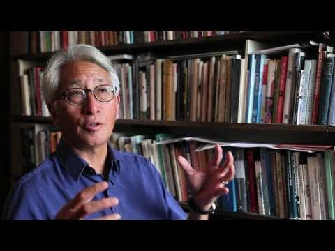Advice for UW first-year students - Professor Shawn Wong