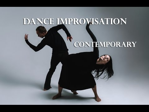 Dance improvisation | contemporary