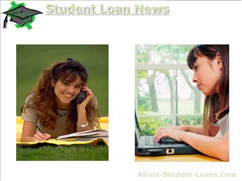 Student Loans through Bank of America