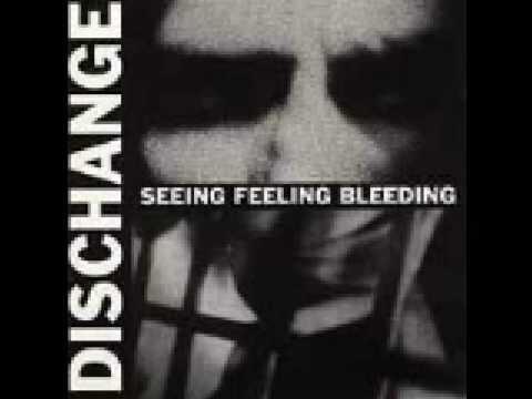 Dischange