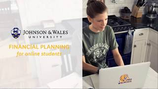 Virtual Open House: Financial Aid Overview