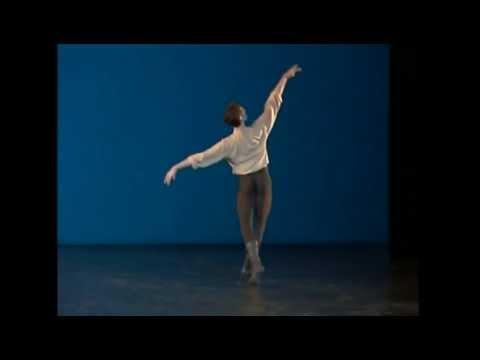 Dances at a gathering - Mathieu Ganio