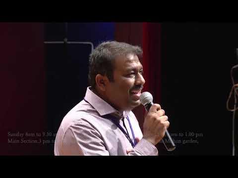Hindi Gospel Message by Pastor Joshua David