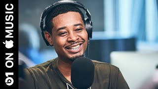 Danny Brown: 'Live at the Majestic' [CLIP] | Beats 1 | Apple Music