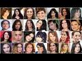 الاعمار الحقيقية لاشهر الممثلات المغربيات