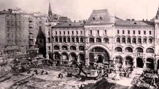 Хочу Знать - Москва - Передвижение Домов