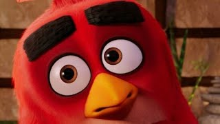 Angry Birds | Red Tribute - Thank you so much for 400+ subs! ❤❤❤