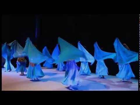 Danse Orientale Montpellier Les Orientales - Niveau avancé