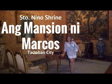 A Quick Visit in Tacloban City | Vlog#7