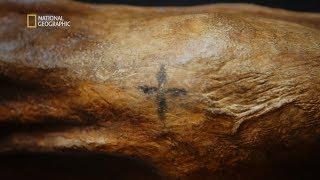 Naukowcy odkryli tatuaże tysiące lat starsze od nas [Człowiek lodu: tajemnicza śmierć]