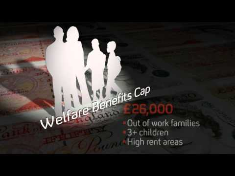 Government defeated in benefits cap vote