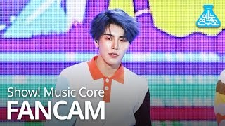 [예능연구소 직캠] JBJ95 - AWAKE (SANG GYUN), JBJ95 - AWAKE (상균) @Show Music core 20190420