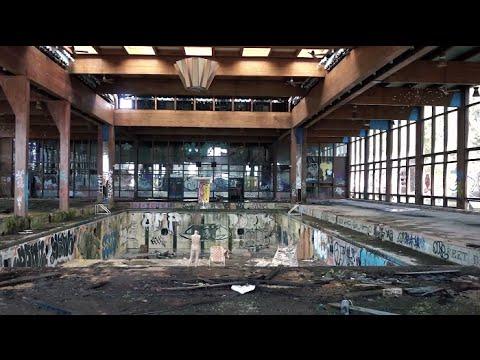 Grossingers Catskill Resort Hotel Escape Walkthrough Ei Doovi