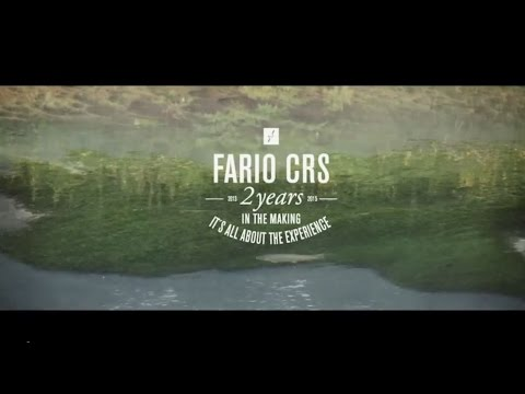 Guideline FARIO CRS Fly Rods