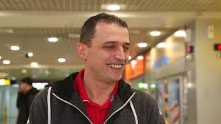Đukić Za SK Posle Plasmana Stonotenisera Na Olimpijske Igre   SPORT KLUB Stoni tenis