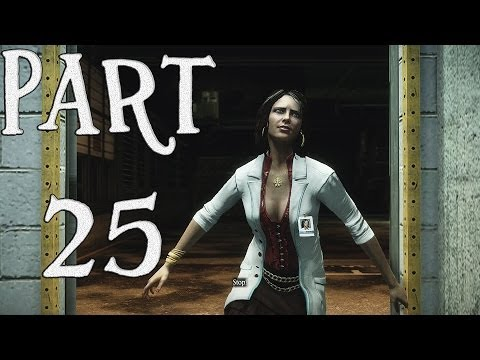 Dead Rising 3: Walkthrough Part 25 - Escaping To The Karaoke (Full HD) (Xbox One)
