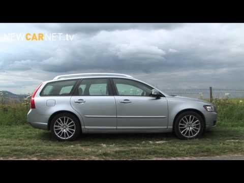 Volvo V50 DRIVe : Car Review