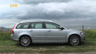 Volvo V50 DRIVe : Car Review