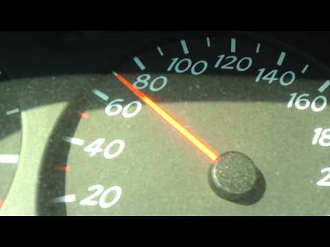 Nissan Primera P11 144   2.0 TD  90 PS   0-100