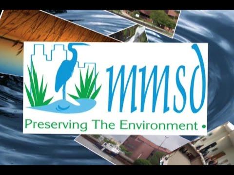 MMSD:  April 24, 2017 Commission Meeting