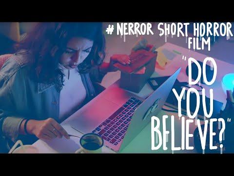 APA KAMU PERCAYA | Short Horror Film #NERROR