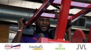 Vodacom Bulls Fitness Report vs Highlanders