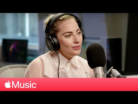 Lady Gaga and Zane Lowe on Beats 1 [Full Interview]