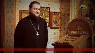 2018 11 19 Документальный фильм «Белая обитель»