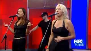 Bananarama - Venus & Cruel Summer : Fox And Friends