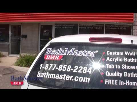 BMR BathMaster