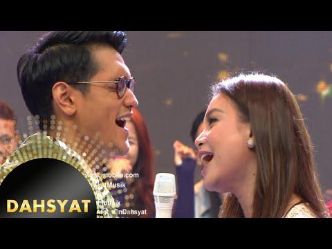 Kemesraan Duet Afgan Dan Rossa Bernyanyi 'Kunci Hati' [dahSyat] [21 September 2016]
