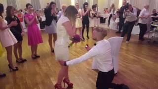 Najlepszy dzień w moim życiu ❤💍🙈💑 #fiancée #engement #wedding #bestdayofmylife #suprise