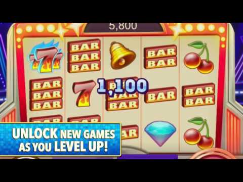 Online Casino Games | Big Fish Casino