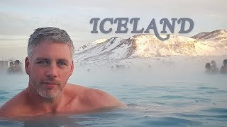 Irish People Go To Iceland For The First Time -A Piece Of Paddy