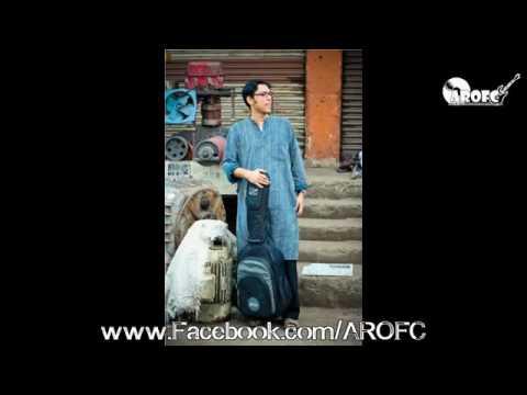 Ami Ajkal Bhalo Achhi   Anupam Roy   AROFC   Dwitiyo Purush  Bangla Song