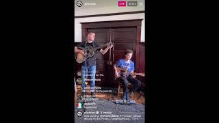 Whitney - Pitchfork Instagram livestream 7/12/20