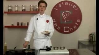Recette de quinoa au curry et blanc de poulet
