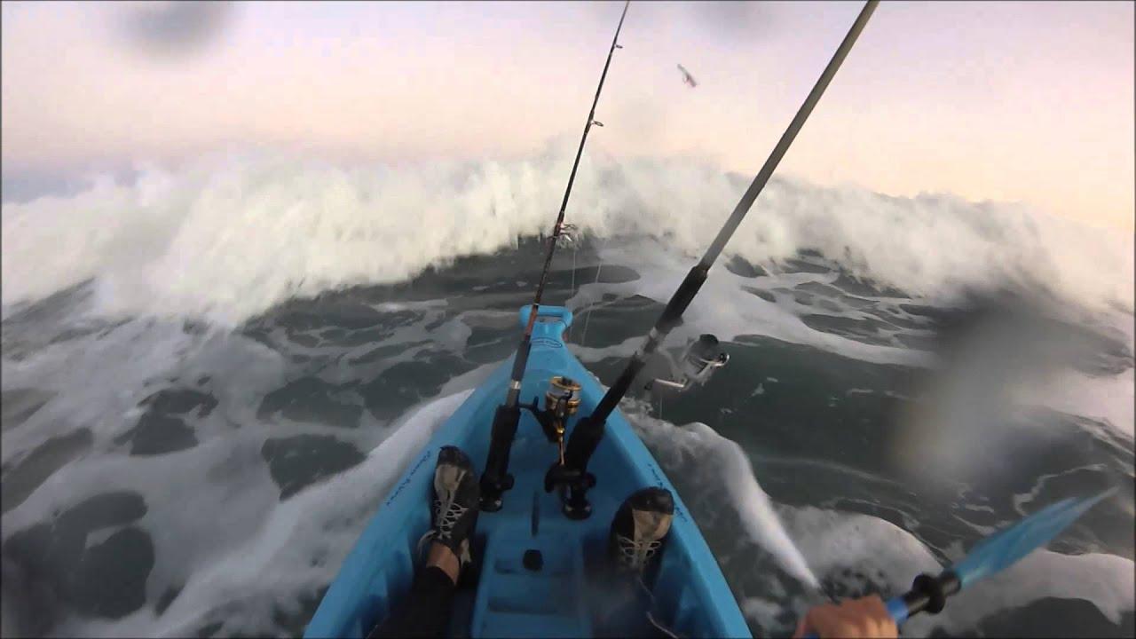 Kayak fishing fail youtube for Youtube kayak fishing