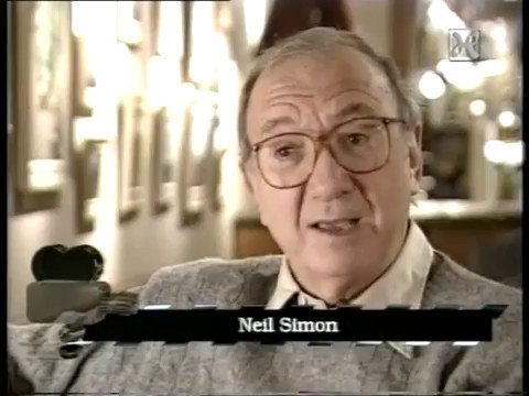 Stars at Work  Neil Simon