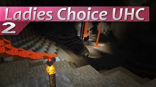 Ladies Choice UHC II || 2 || Massive Cavern
