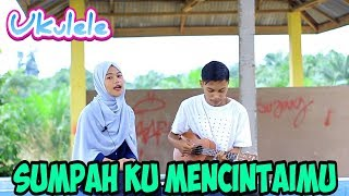 SEVENTEEN - Sumpah Ku Mencintaimu ( COVER DIAN SYAH ) Ukulele mp3