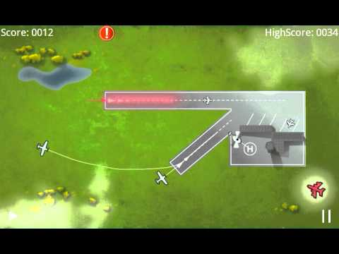 air control android gameplay