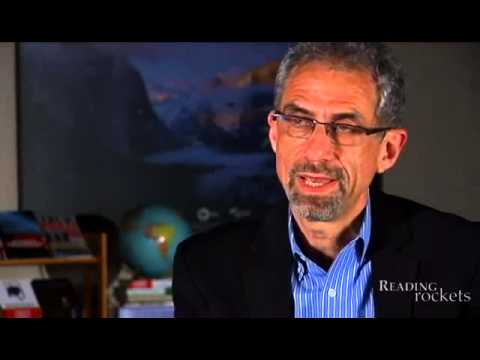 Interview with Mark Aronson