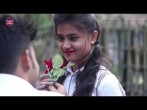 Singer Kumar Pritam   Dil Na Lage   Latest New Nagpuri Love Story Video Song-2019